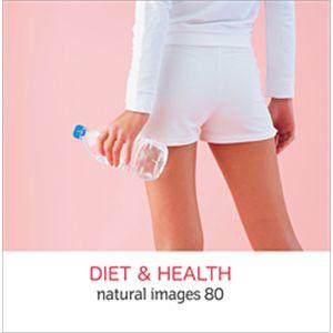 写真素材 naturalimages Vol.80 DIET&HEALTH - 拡大画像
