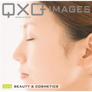 写真素材 QxQ IMAGES 005 Beauty & Cosmetics - 拡大画像