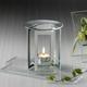 ガラス製アロマータワー - 縮小画像1