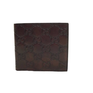 GUCCI(グッチ) 二つ折財布 146223 A0V1G 2019 - 拡大画像