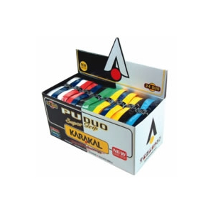 PU SUPER GRIP DUO  Colours  カラカル グリップ - 拡大画像