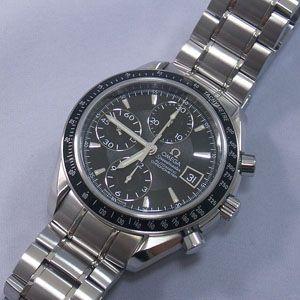 OMEGA(オメガ) 腕時計 ニュースピードマスター 3210.50 - 拡大画像