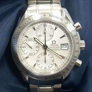 OMEGA(オメガ) 腕時計 ニュースピードマスター 3211.30 - 拡大画像