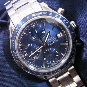 OMEGA(オメガ) 腕時計 ニュースピードマスター 3212.80 - 拡大画像