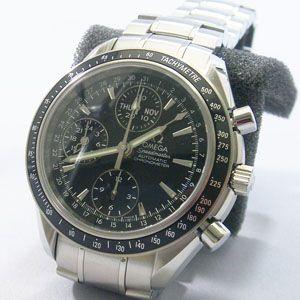 OMEGA(オメガ) 腕時計 ニュースピードマスター 3220.50 - 拡大画像