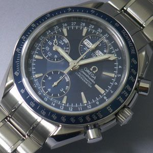 OMEGA(オメガ) 腕時計 ニュースピードマスター 3222.80 - 拡大画像