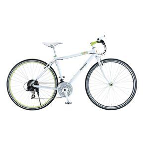 RENAULT(ルノー) 自転車 AL-CRB7021 700C - 拡大画像