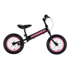 HUMMER(ハマー) TRAINEE 自転車 ピンク - 拡大画像