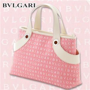 BVLGARI(ブルガリ) バッグ Lolita 22778 SARMON(ピンク) - 拡大画像