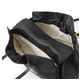 BVLGARI(ブルガリ)# 23850 Twist bag Original shape Extreme deer black/G. - 縮小画像3