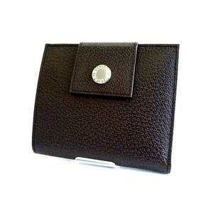 BVLGARI(ブルガリ) 二つ折り財布 22553 ブラウン - 拡大画像