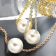 あこや真珠 8-8.5mm一粒 パールペンダント シルバー  - 縮小画像2