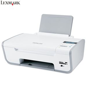 LEXMARK(レックスマーク) オールインワンプリンター X3650 - 拡大画像