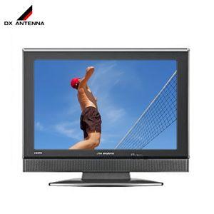 DXブロードテック 19インチ地デジ対応ハイビジョン液晶テレビ LVW192K - 拡大画像