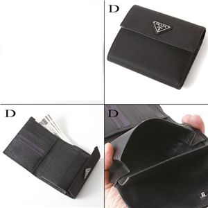 PRADA(プラダ) 財布 1M0170 - 拡大画像