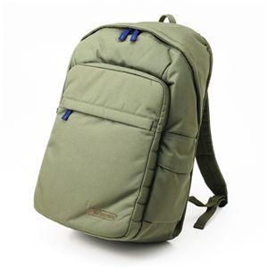 LeSportsac Guy's バッグ 2型  バックパック 5804 Evergreen - 拡大画像