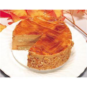 メープルシロップ・ムースケーキ - 拡大画像