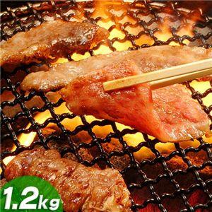 【2月24日で販売終了】ワンスのたれ漬けハラミ焼肉 1.2kg - 拡大画像