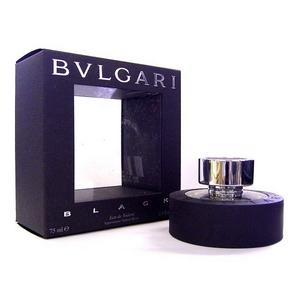 BVLGARI(ブルガリ) ブラック EDT 75ml - 拡大画像