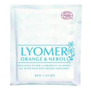 リヨメール オレンジ&ネロリ 10包セット - 拡大画像