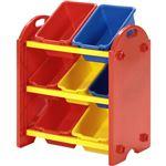 おもちゃ箱/トイボックス (キッズ用品/子供部屋家具)
