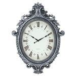 掛け時計 アルタイル Φ75cm シルバー
