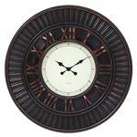 掛け時計 デネブ Φ75cm ブラウン