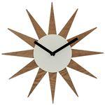 掛け時計 フレア Φ40cm
