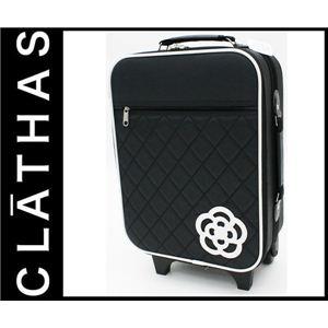 CLATHAS(クレイサス) キャリーケース - 拡大画像