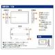 HYUNDAI(ヒュンダイ) 4.3インチワンセグ内蔵タッチパネルGPSナビゲーションシステム JND-4300pro - 縮小画像3