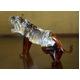 クリスタル タイガー 置物 CT006 - 縮小画像3