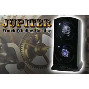 LED付き ツインタイプワインディングマシン JUPITER - 拡大画像