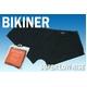 BIKINER メンズ スーパーローライズ ブラック Mサイズ 【アウトレット】 10枚セット - 縮小画像1