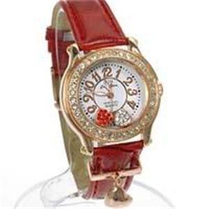 JILUVA Collection腕時計JL2004GR - 拡大画像