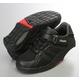 ウォーキングシューズ NEW Heeles ウォーカー ブラック 26.0cm - 縮小画像5
