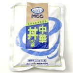 MCC食品の中華丼の素 15袋 border=