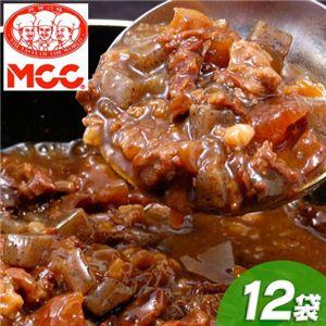 MCC神戸長田牛すじぼっかけ 12袋 - 拡大画像
