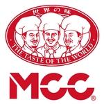 MCC 汁なしカレーうどんの素 10食セット border=