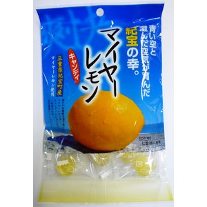 さわやかキャンディセット【3種12袋セット】 - 拡大画像