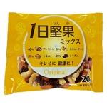 訳あり 1日堅果ミックス オリジナル【30袋セット】賞味期限:2020年10月27日