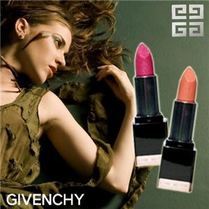 Givenchy(ジバンシー) リップ リップ シャイン #555 - 拡大画像
