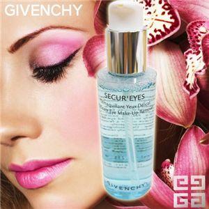 Givenchy(ジバンシー) デリケート アイメイクアップリムーバー 125ml - 拡大画像