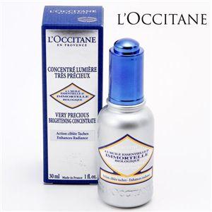 L'OCCITANE(ロクシタン) イモーテル ベリープレシューズ コンセントレート - 拡大画像
