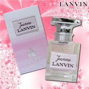 LANVIN(ランバン) 香水 ジャンヌ ランバン 30ml - 拡大画像