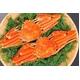 【北海道産】身入りたっぷり!ボリューム満点!蟹の女王まるごとずわいがに(ボイル) 約800g×2ハイ - 縮小画像1