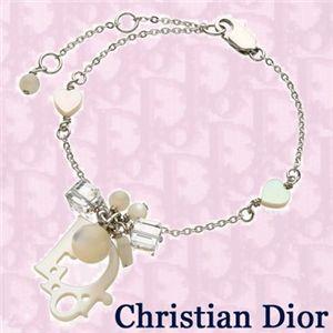 Christian Dior(クリスチャンディオール) ブレスレット  D14096 - 拡大画像