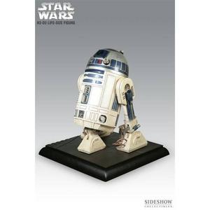 STARWARS(スターウォーズ) R2-D2 ライフサイズフィギュア - 拡大画像