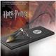 ハリーポッター 魔法の箒ニンバス2001 ミニチュアレプリカ - 縮小画像1