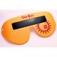 【05月14日まで】太陽観察専用グラス 「Solar Glass」(ソーラーグラス)オレンジ - 縮小画像1