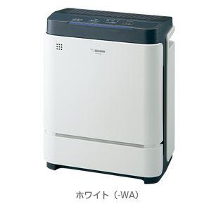 象印 空気清浄機 PAXA24WA - 拡大画像